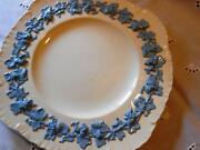 Wedgwood Embossed Queens Ware