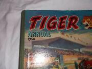 Tiger Annual