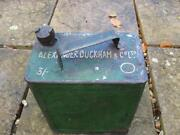 2 Gallon Petrol Cans