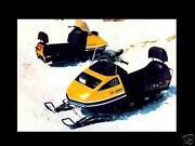 Ski Doo Nordic