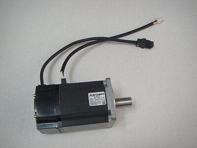 Hc-kfs73 Mitsubishi Servo Motor 750w Cnc Router Plc