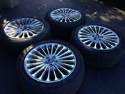 Ford Fusion Tires