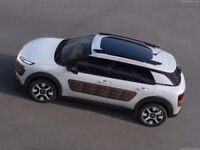 CITROEN C4 CACTUS FLAIR PURETECH, 24000 MILES £20 TAX, FULL SERVICE HISTORY, FULLY LOADED TOP SPEC