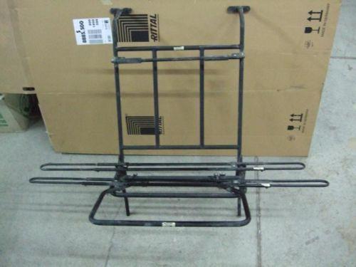 fahrradtr ger t4 fahrradhecktr ger ebay. Black Bedroom Furniture Sets. Home Design Ideas