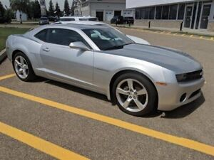 2011 Chevrolet Camaro LT1 Drive Me Away Today For $176.69 B/W