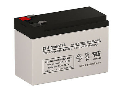 OEM Replacement for APC BACK-UPS ES BE500U Battery
