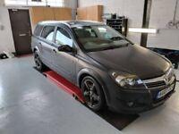 Vauxhall Astra SRI XP 1.9 Diesel (150BHP)