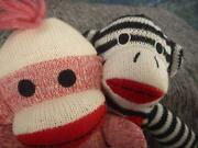 Sock Monkey Lot