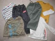 Boys Clothes Bundle 5-6