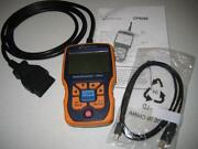 Actron Auto Scanner