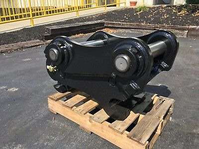 New Hydraulic Quick Coupler Komatsu Pc290