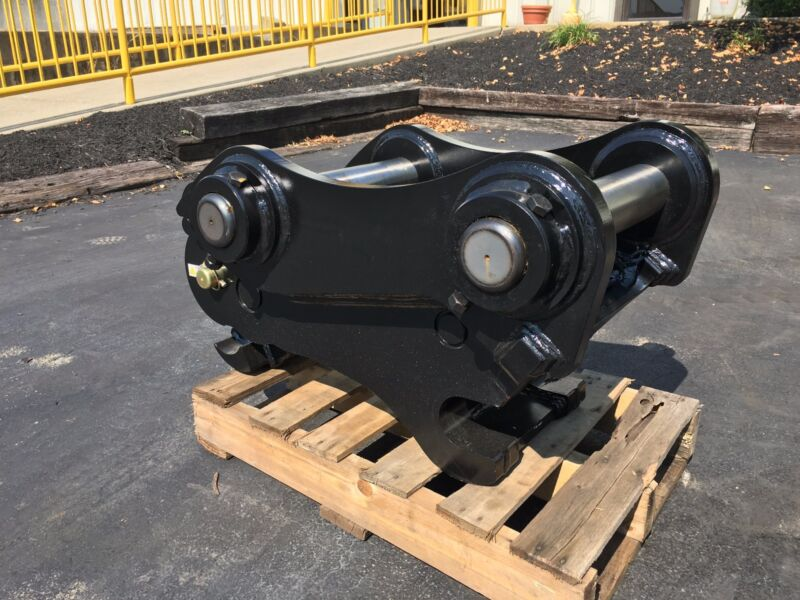 New Hydraulic Quick Coupler Komatsu Pc200