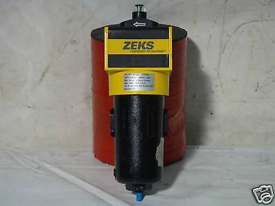 Zeks Ztf Compressed Air Filter With Guard Ztf65h