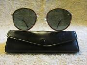 Vintage France Sunglasses