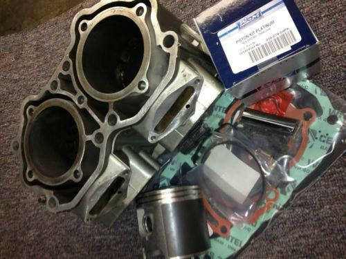 seadoo 951 engine