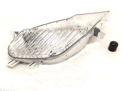 Genuine Porsche Cayenne 955 N//S//F Left Clear Side Repeater Indicator NEW