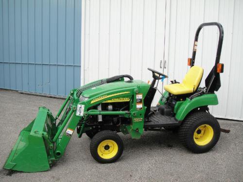 John Deere 2320 Tractors – John Deere Tractor Model 3120 Wiring Diagram 2007