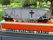 Lionel 4 Bay Hopper