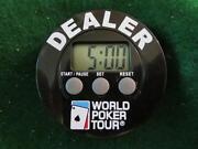 WPT Poker Chips