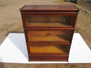 Barrister Bookcase Ebay