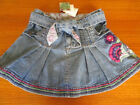 Pumpkin Patch Polyester Skirts for Girls