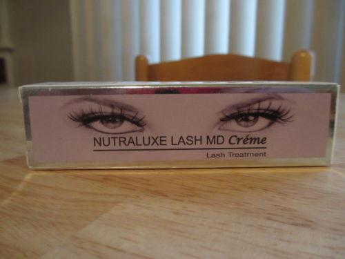 Nutraluxe Lash MD | eBay