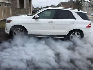 INSURED Mobile Car Wash and Steam Detailing – 647-860-4886