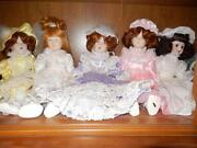 American Heritage Doll
