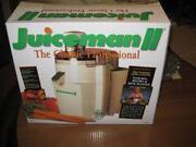 Juiceman II