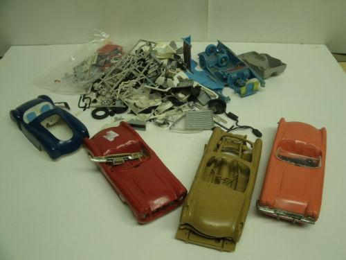 model car junkyard ebay