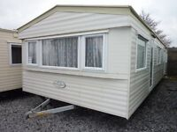 2 Bed Static Caravan For Sale South Wales