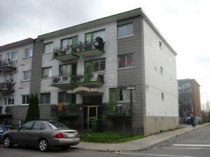 Montréal Homa 8plex à vendre