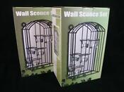 Wall Sconce Candle