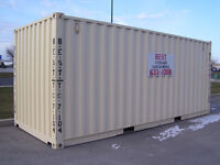 PORTABLE STORAGE CONTAINER AND TRAILERS