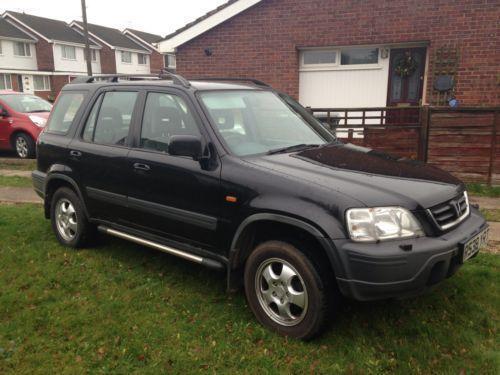 Honda CRV Breaking   eBay