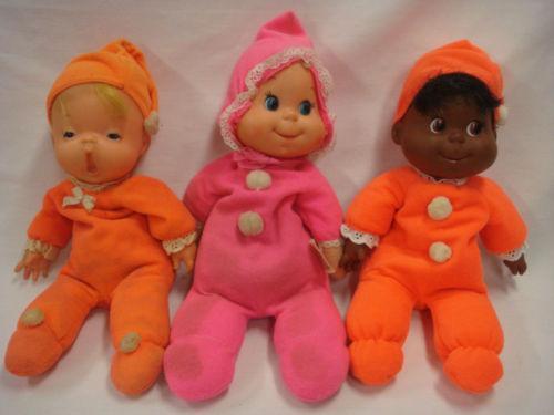 Baby Beans Mattel Ebay