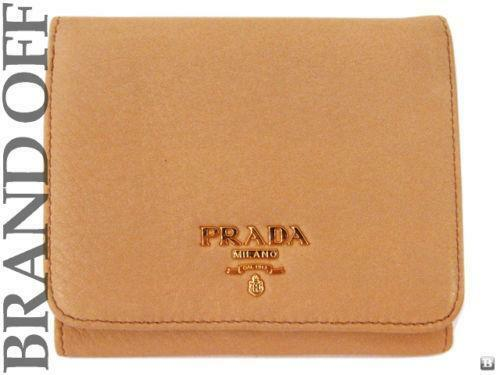 prada handbags cheap uk - Prada Saffiano Wallet | eBay