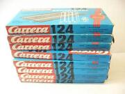Carrera 124 Schienen