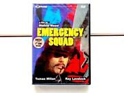 Emergency DVD