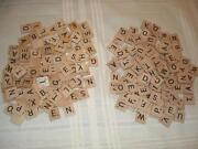 200 Scrabble Tiles