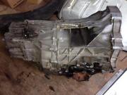 Audi Multitronic Gearbox