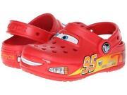 Disney Cars Crocs