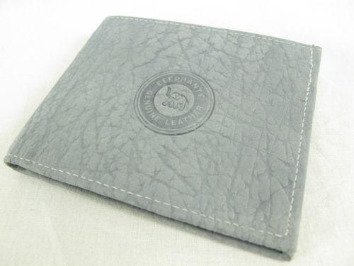 Elephant Skin Wallet Ebay