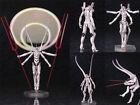 KOTOBUKIYA Kit Action Figures