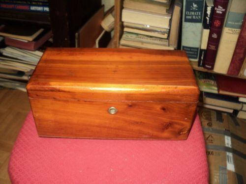 - Lane Cedar Chest EBay