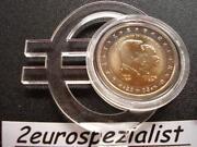 2 Euro Luxemburg 2005