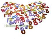 Foam Alphabet Letters