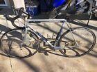 LeMond Bikes without Suspension