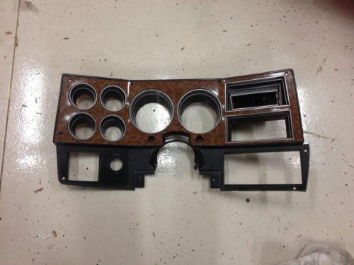 K5 Blazer Parts Ebay