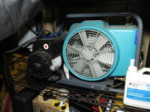Bauer Compressor Ebay